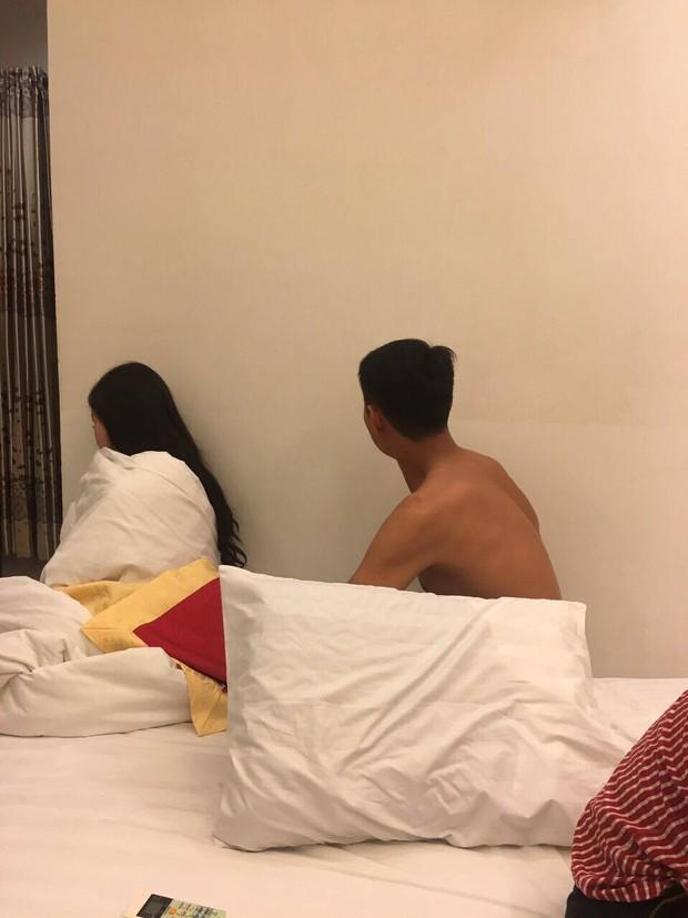 Quản lý nhà hàng điều 2 nữ nhân viên bán dâm cho khách 4 triệu đồng ở khách sạn trung tâm Sài Gòn - Ảnh 2.