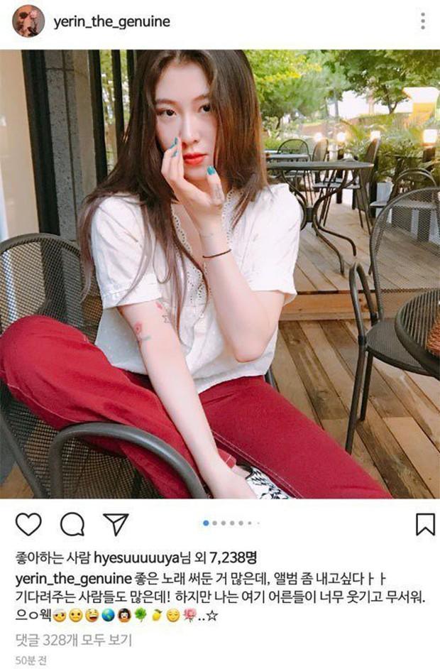 Quái vật nhạc số nhà JYP rời công ty, tưởng tiếc nuối nhưng netizen lại đồng loạt chỉ trích: Rời đi là đúng rồi! - Ảnh 4.