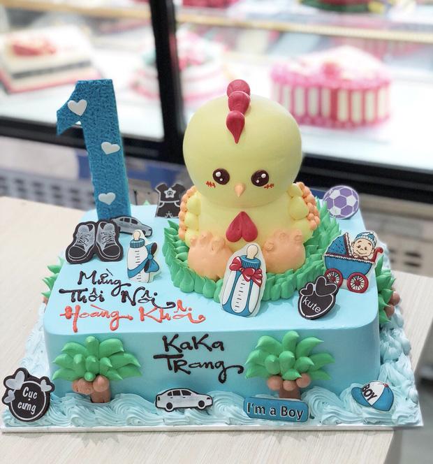 Order bánh kem cho tiệc sinh nhật, cô gái ngậm ngùi trải nghiệm cảm giác lúc đặt hết mình, lúc nhận hết hồn - Ảnh 1.