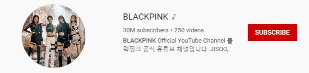 Tiếp tục củng cố ngôi hậu trên Youtube tại Hàn, BLACKPINK còn trở thành nghệ sĩ đạt cột mốc mới nhanh nhất thế giới! - Ảnh 2.