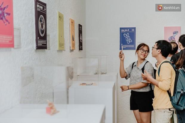 Giới trẻ Sài Gòn mãn nhãn với hàng loạt tác phẩm 3D tại triển lãm Loài Plastic: Lâu lắm rồi mới có một dự án bảo vệ môi trường thú vị như thế này! - Ảnh 6.