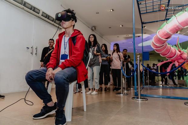 Giới trẻ Sài Gòn mãn nhãn với hàng loạt tác phẩm 3D tại triển lãm Loài Plastic: Lâu lắm rồi mới có một dự án bảo vệ môi trường thú vị như thế này! - Ảnh 10.