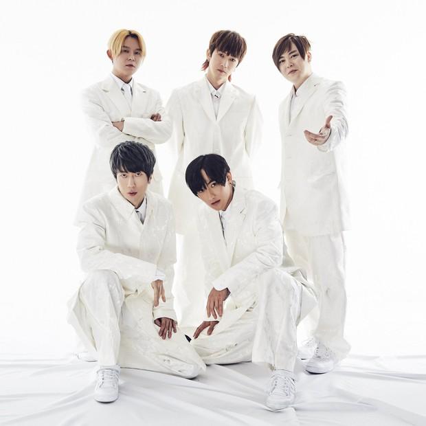 Top 3 idol thành công nhất SM do chuyên gia bình chọn: Không xuất hiện 2 đại diện đình đám, dân mạng tranh cãi kịch liệt - Ảnh 1.