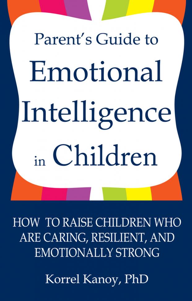 10 cuốn sách có thể giúp bạn hiểu con hơn và nuôi dạy chúng trở thành những đứa trẻ tử tế, giàu lòng trắc ẩn - Ảnh 2.