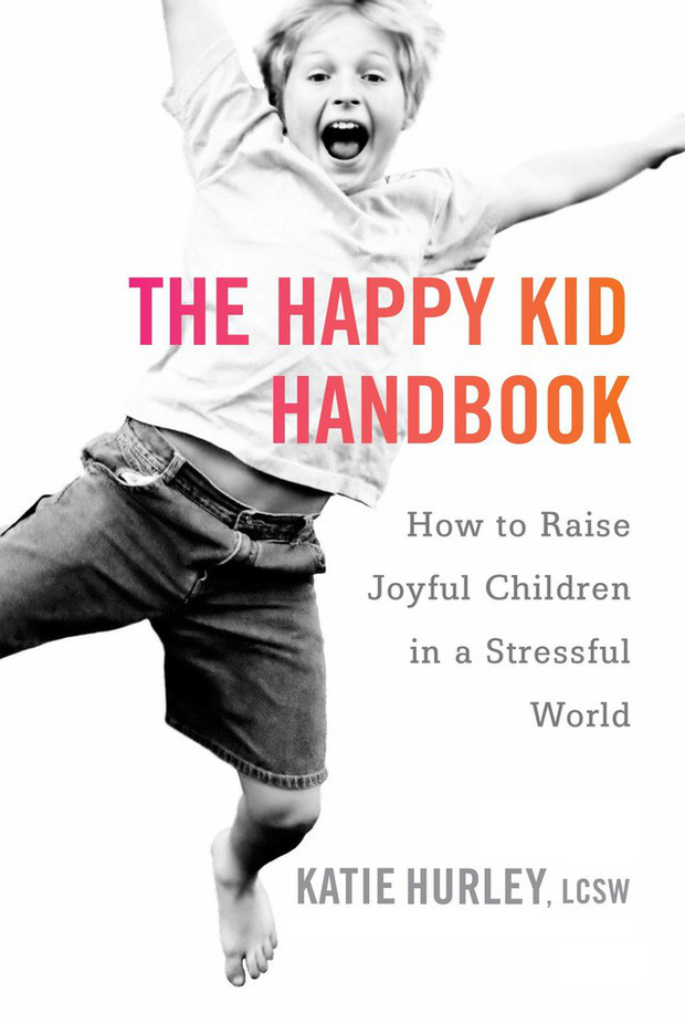 10 cuốn sách có thể giúp bạn hiểu con hơn và nuôi dạy chúng trở thành những đứa trẻ tử tế, giàu lòng trắc ẩn - Ảnh 1.