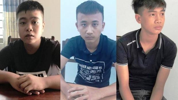 Tưởng người đồng tính, nhóm thiếu niên cướp nhầm 2 cán bộ công an - Ảnh 1.
