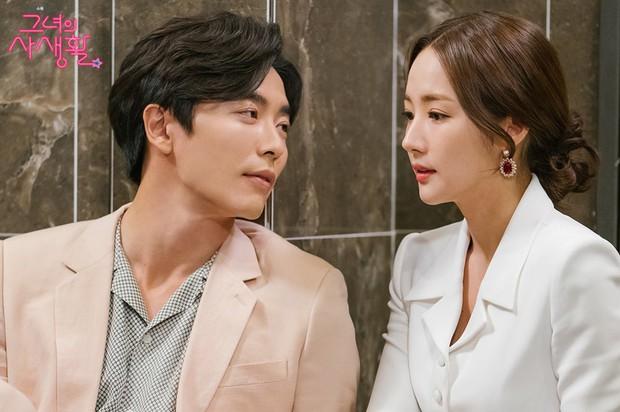 Trào lưu thay máu nam chính phim Hàn: Tài phiệt đẹp trai từng chiếm trọn spotlight giờ chịu cảnh xếp xó? - Ảnh 6.