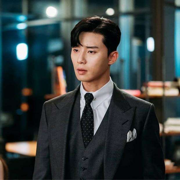 Trào lưu thay máu nam chính phim Hàn: Tài phiệt đẹp trai từng chiếm trọn spotlight giờ chịu cảnh xếp xó? - Ảnh 3.