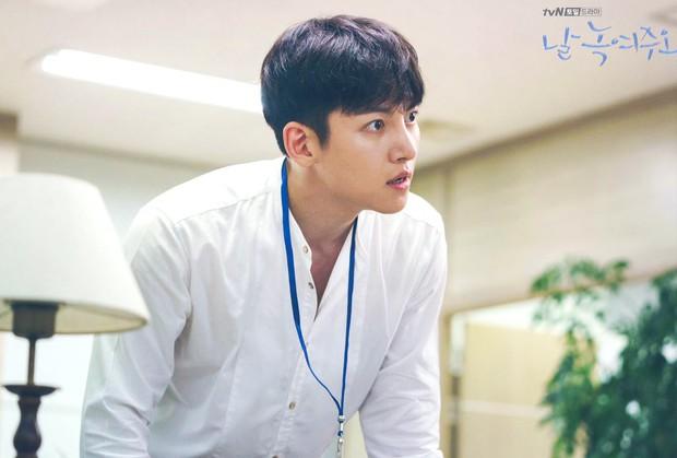 Trào lưu thay máu nam chính phim Hàn: Tài phiệt đẹp trai từng chiếm trọn spotlight giờ chịu cảnh xếp xó? - Ảnh 14.