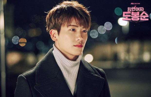 Trào lưu thay máu nam chính phim Hàn: Tài phiệt đẹp trai từng chiếm trọn spotlight giờ chịu cảnh xếp xó? - Ảnh 4.