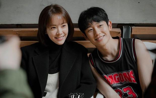 Trào lưu thay máu nam chính phim Hàn: Tài phiệt đẹp trai từng chiếm trọn spotlight giờ chịu cảnh xếp xó? - Ảnh 8.