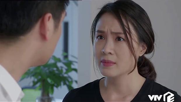 """""""Đôi bạn cùng khổ"""" Khuê - San (Hoa Hồng Trên Ngực Trái): Mỗi người một vẻ nhưng đều phát khóc vì nhà chồng - Ảnh 2."""