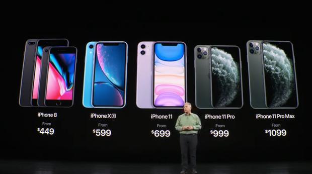 Quốc gia nào bán iPhone 11 rẻ/đắt nhất hiện nay: Việt Nam cũng suýt giành trọn ngôi vương! - Ảnh 1.