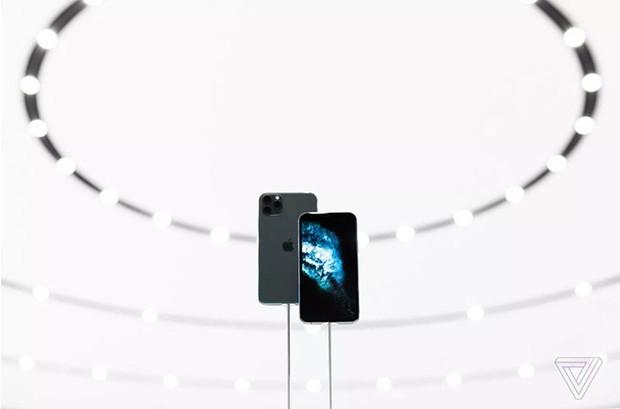 Chữ Pro như trong iPhone 11 Pro thực sự có ý nghĩa như thế nào? - Ảnh 1.