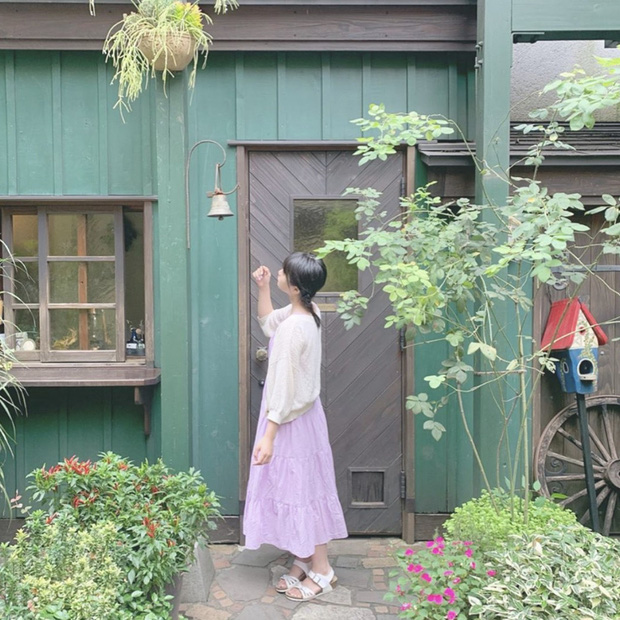Ăn mặc cool ngầu như đi diễn nhưng hóa ra Sơn Tùng lại đang mua vé về tuổi thơ ở bảo tàng hoạt hình nổi tiếng số 1 Nhật Bản - Ảnh 12.
