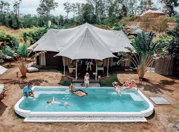 Cắm trại phiên bản cao cấp - trào lưu du lịch mới của thế giới nhưng Việt Nam đã có tự bao giờ - Ảnh 12.