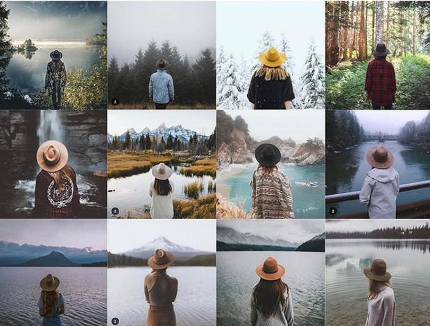 Khi bức ảnh đẹp trở nên xấu: Instagram và kiểu chụp hình tư duy tập thể - Ảnh 3.