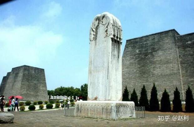 Bí ẩn lăng mộ Võ Tắc Thiên: Nơi ẩn giấu hàng triệu báu vật nhưng không ai đào được và lời nguyền rùng rợn cho những kẻ muốn xâm chiếm - Ảnh 3.