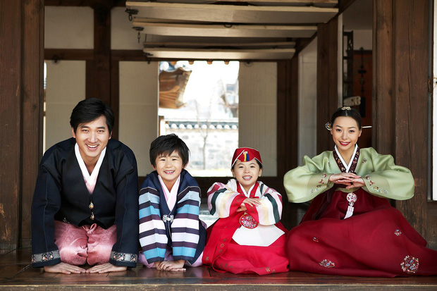 Obangsaek: Triết lý ngũ hành với 5 màu may mắn chứa đựng ý nghĩa hay ho về cuộc sống của người Hàn Quốc, có mặt trong mọi ngõ ngách, nhất là ẩm thực - Ảnh 3.