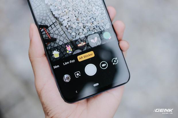 Đánh giá Vsmart Live: Smartphone Việt đáng mua nhất từ trước đến nay - Ảnh 36.