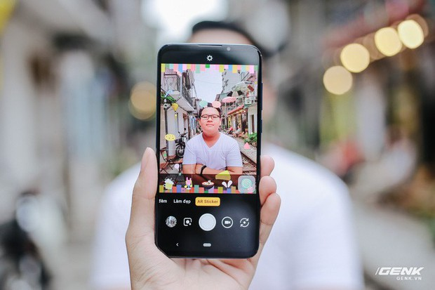 Đánh giá Vsmart Live: Smartphone Việt đáng mua nhất từ trước đến nay - Ảnh 37.
