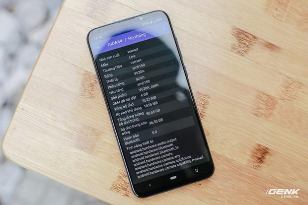 Đánh giá Vsmart Live: Smartphone Việt đáng mua nhất từ trước đến nay - Ảnh 38.