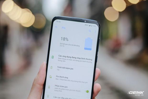 Đánh giá Vsmart Live: Smartphone Việt đáng mua nhất từ trước đến nay - Ảnh 42.