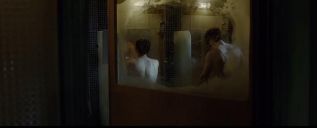 Hết tắm chung rồi nhìn nhau tình tứ, xem không kĩ cứ nghĩ Lee Dong Wook và Im Si Wan đóng đam mĩ ở Strangers From Hell? - Ảnh 6.