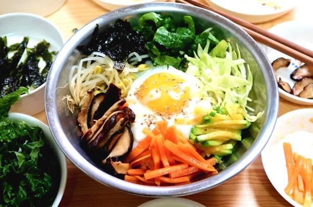 Obangsaek: Triết lý ngũ hành với 5 màu may mắn chứa đựng ý nghĩa hay ho về cuộc sống của người Hàn Quốc, có mặt trong mọi ngõ ngách, nhất là ẩm thực - Ảnh 6.