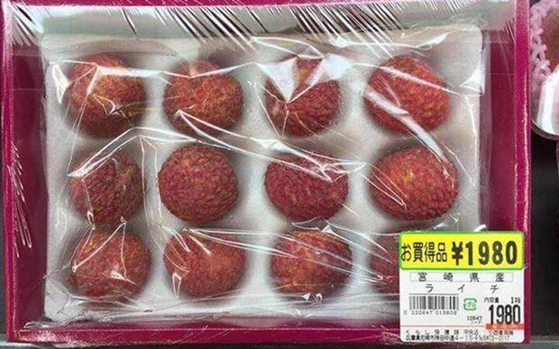 6 loại trái cây tươi ở Việt Nam đã được xuất khẩu thành công với giá bán khó tin - Ảnh 8.