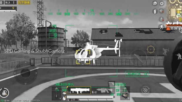 PUBG Mobile: Những vũ khí hạng nặng nào đang xuất hiện trong chế độ mới Payload? - Ảnh 4.