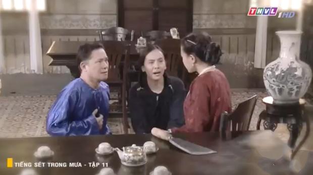 Đánh chết người, bà Hội của Tiếng Sét Trong Mưa vẫn được netizen thông cảm: Số của con giáp thứ 13 chỉ khổ thế thôi? - Ảnh 4.