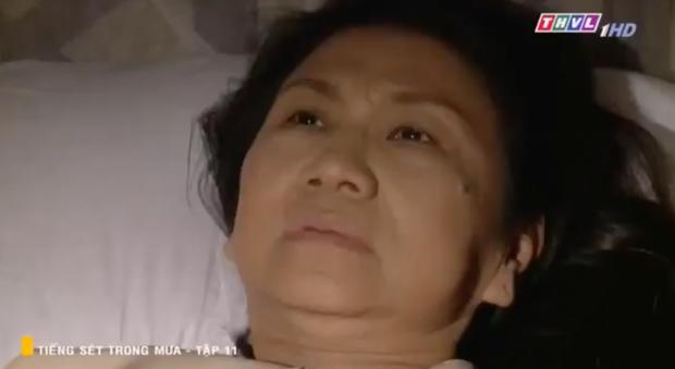 Đánh chết người, bà Hội của Tiếng Sét Trong Mưa vẫn được netizen thông cảm: Số của con giáp thứ 13 chỉ khổ thế thôi? - Ảnh 3.