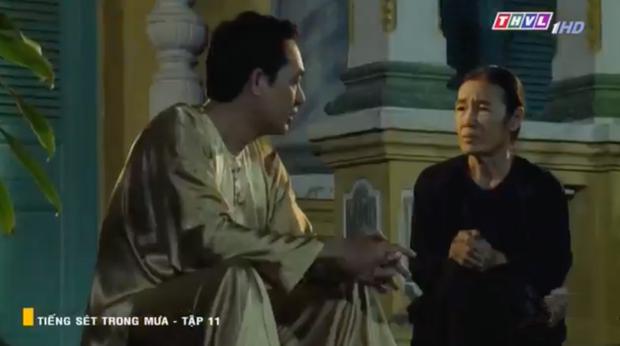 Đánh chết người, bà Hội của Tiếng Sét Trong Mưa vẫn được netizen thông cảm: Số của con giáp thứ 13 chỉ khổ thế thôi? - Ảnh 6.