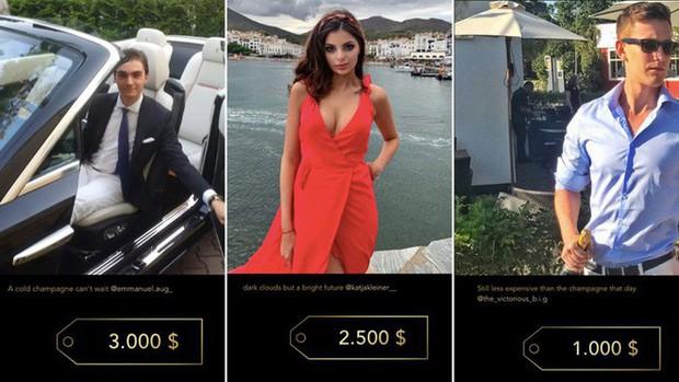 Câu chuyện đằng sau trang web mà hội con nhà giàu phải trả cả nghìn đô để được đăng 1 bức ảnh lên - Ảnh 1.