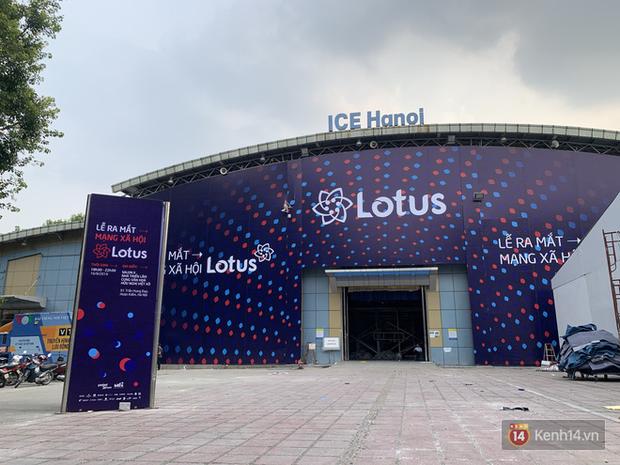 Đạo diễn Việt Tú hé lộ những thông tin nóng hổi trước giờ G lễ ra mắt MXH Lotus: Đây là sự kiện công nghệ làm thỏa mãn tất cả mọi người! - Ảnh 4.