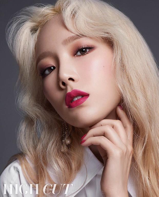 Top 30 nữ idol hot nhất hiện nay: BLACKPINK bỗng mất dạng, No.1 không bất ngờ bằng SNSD và Red Velvet - Ảnh 2.