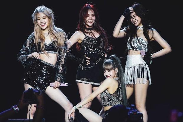 Top 30 nữ idol hot nhất hiện nay: BLACKPINK bỗng mất dạng, No.1 không bất ngờ bằng SNSD và Red Velvet - Ảnh 11.