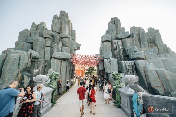 Khai trương Vườn Nhật đẳng cấp hàng đầu Đông Nam Á ngay tại Hà Nội, giới trẻ lại có thêm chỗ check in đẹp lung linh rồi này - Ảnh 3.
