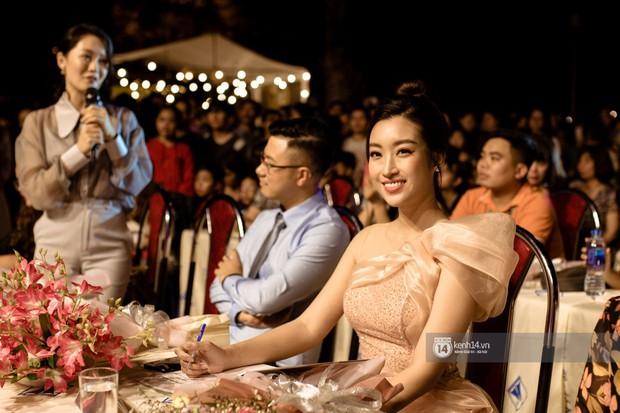 Nếu có một trường THPT nào ở Hà Nội vừa lắm trai xinh gái đẹp lại toàn con nhà sang chảnh, tổ chức event xịn xò thì đó là Amsterdam! - Ảnh 6.