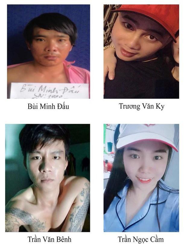 Bình Dương: Truy tìm cô gái 19 tuổi cùng đồng bọn nghi đánh chết người rồi bỏ trốn - Ảnh 1.