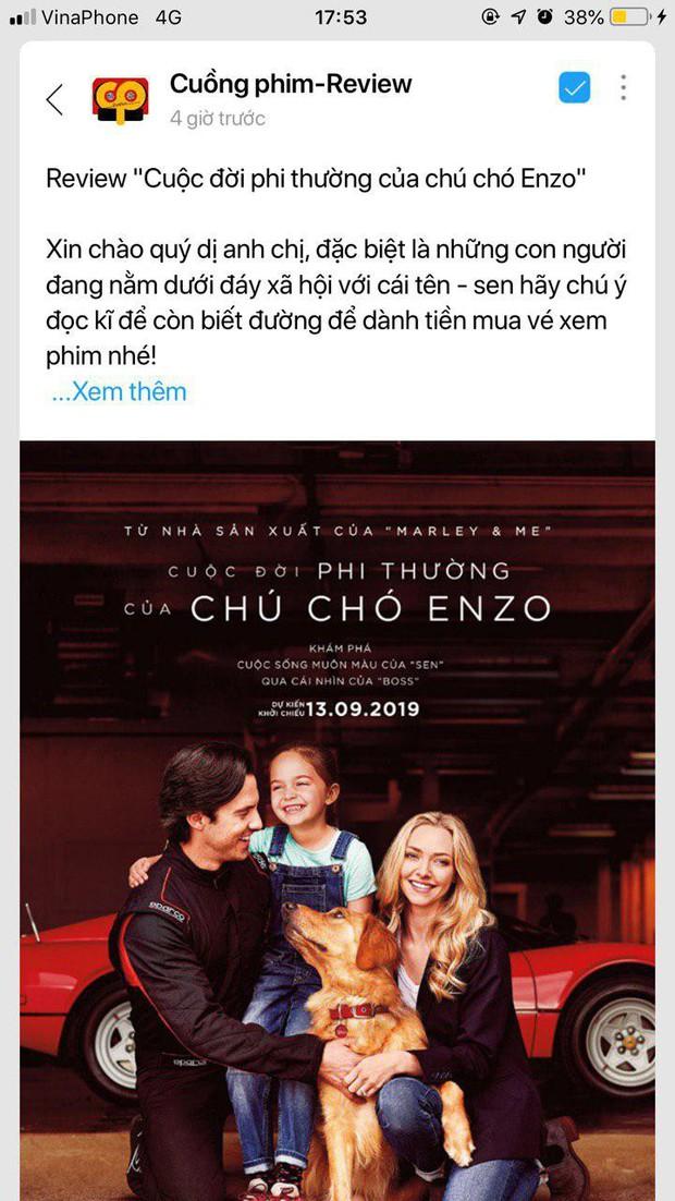 Ưng Hoàng Phúc, Jack, Huỳnh Lập cùng dàn sao Việt hào hứng chia sẻ những bài đăng mới nhất lên MXH Lotus - Ảnh 7.