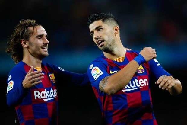Thần đồng 16 tuổi của Barca tỏa sáng với cột mốc chưa từng xảy ra trong lịch sử La Liga, giúp đội nhà vùi dập Valencia - Ảnh 6.