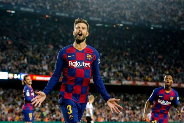 Thần đồng 16 tuổi của Barca tỏa sáng với cột mốc chưa từng xảy ra trong lịch sử La Liga, giúp đội nhà vùi dập Valencia - Ảnh 9.