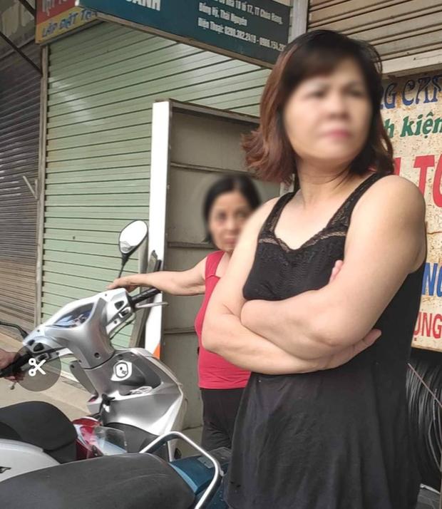 Hàng xóm bàng hoàng kể lại giây phút anh trai cầm dao truy sát cả nhà em gái ở Thái Nguyên - Ảnh 3.