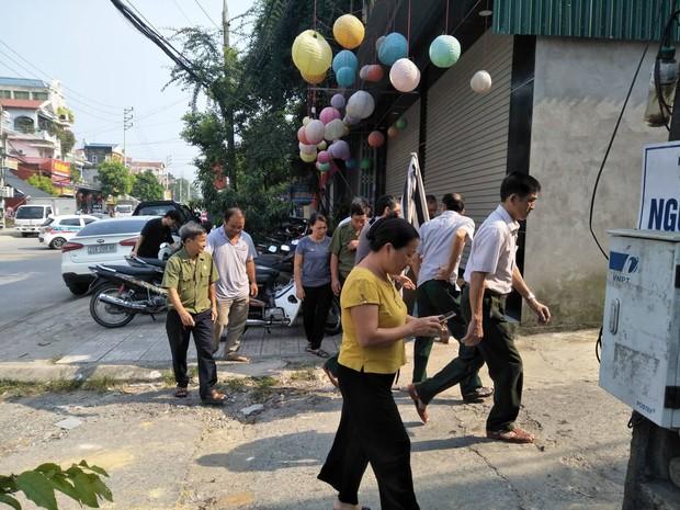 Hé lộ nguyên nhân anh trai dùng dao truy sát cả nhà em gái ở Thái Nguyên: Do món nợ 3,6 tỉ đồng - Ảnh 2.