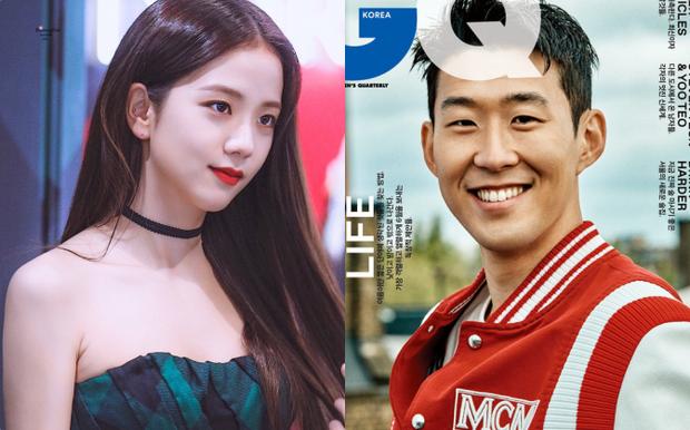 Cầu thủ dính tin hẹn hò Jisoo (BLACKPINK): Siêu giàu, thân với Park Seo Joon, từng hẹn hò 2 idol Kpop ngực khủng - Ảnh 1.