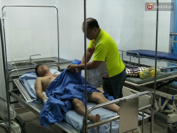 Vụ anh trai truy sát cả nhà em gái: Nghi phạm đạp xe 10km, mang theo một chiếc túi sang nhà nạn nhân - Ảnh 2.