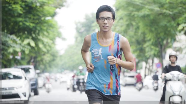 Hóa ra Hoa hậu Việt Nam Thu Thủy duy trì nhan sắc trẻ trung, vóc dáng khỏe mạnh là nhờ chạy bộ! - Ảnh 8.