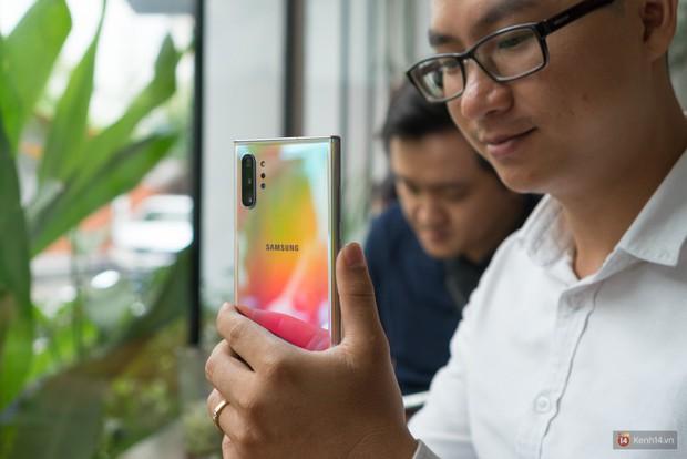 iFan nếu được dùng thử Galaxy Note10 sẽ thích nhất tính năng gì? - Ảnh 9.